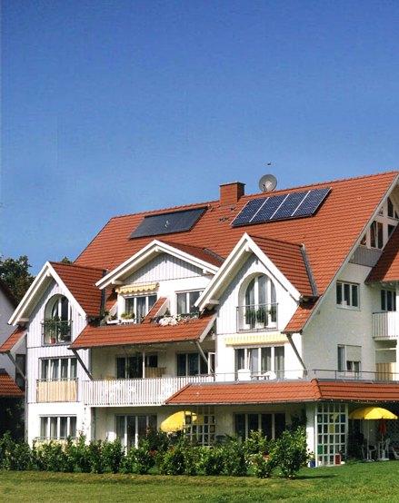 Urlaub im Haus Willmann in Zarten im Schwarzwald